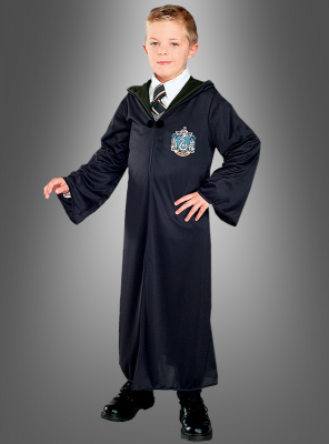 Draco Malfoy Slytherin Robe Harry Potter