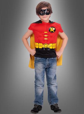 Robin Muskelshirt Kinder