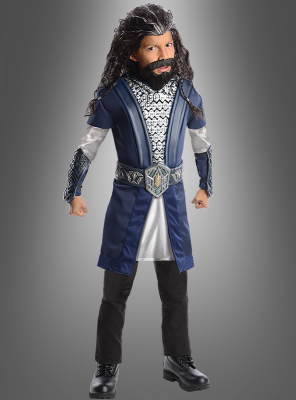 Thorin Children Costume