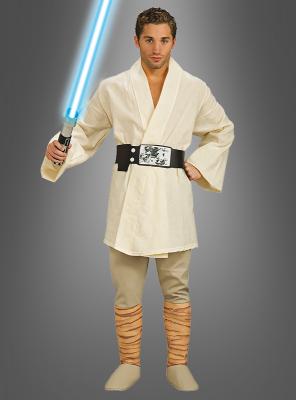Luke Skywalker Star Wars Kostüm deluxe