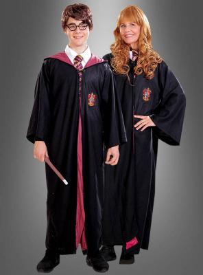 Harry Potter Kostüm deluxe für Erwachsene