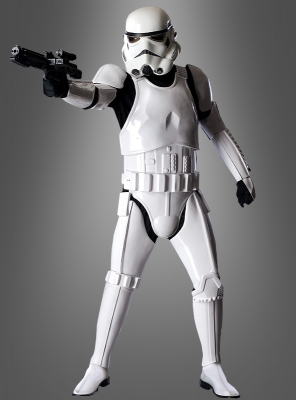 Supreme Edition Stormtrooper Star Wars costume
