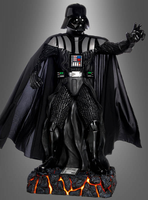 Darth Vader Statue life-size