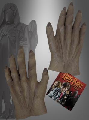 Kinder Dementor Hände