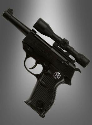 Pistol Jackson