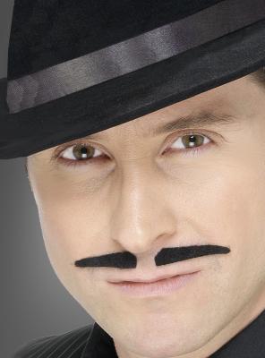Al Capone tash black
