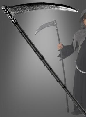 Sense für den Tod Grim Reaper