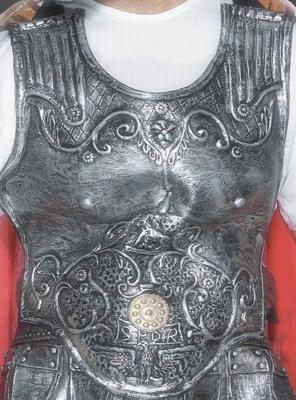 Römer Brustpanzer Kostüm
