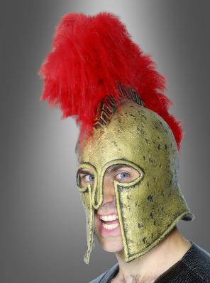 Deluxe Gladiator Römer Helm