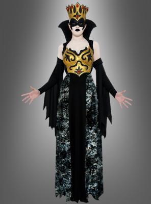 Phantom Königin Kostüm Maskenball