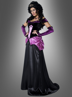 gothic contess vampiress costume
