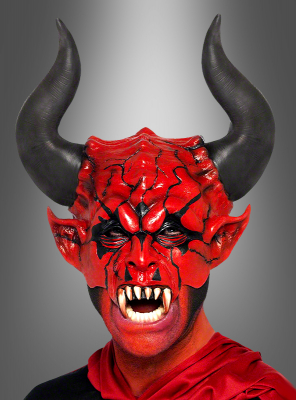 Lucifer Devil Mask