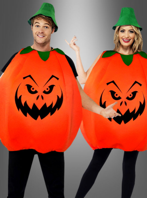 Pumpkin Costume unisex