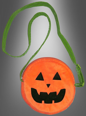 Pumpkin Handbag Halloween