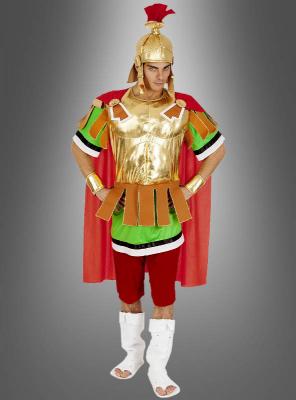 Asterix Römerkostüm Centurio