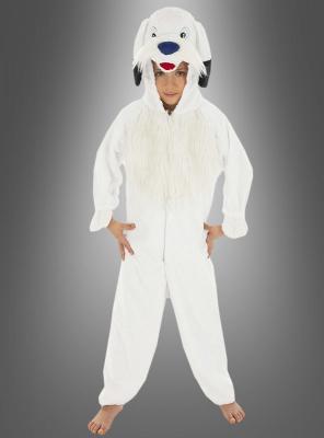 Dogmatix Costume Kids