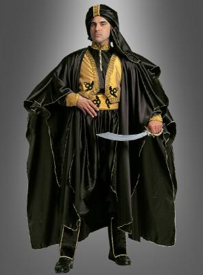 Tuareg Scheich Orientkostüm