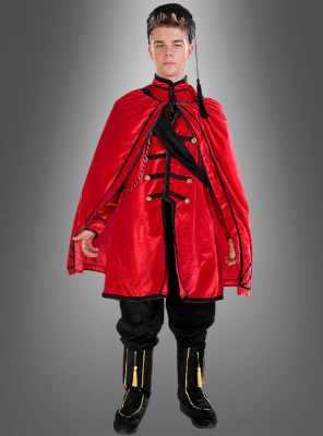 Russian Don Cossack Costume