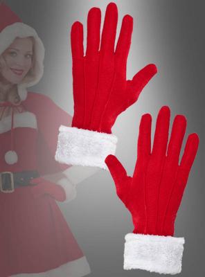 Nikolaus Handschuhe für Damen