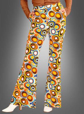 70er Jahre Damenhose Retrokreise