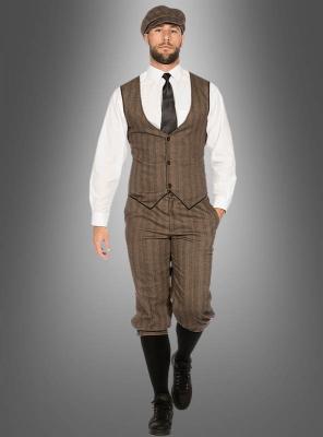 1920er männer der mode Vintage