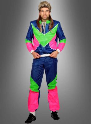 90er Jahre Mode Für Herren Techno 90er Outfit Kostümpalast Seite 4