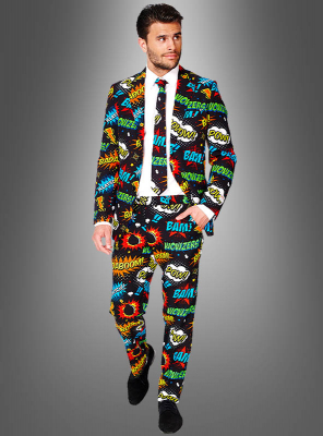 Comis Suit OppoSuits
