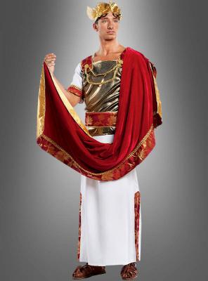 Julius Caesar Kostüm Deluxe