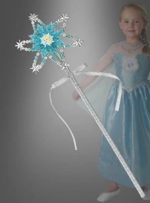 Elsa Zauberstab Eiskönigin