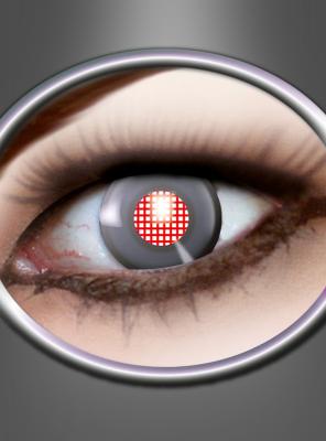 Motivlinsen Roboter Android
