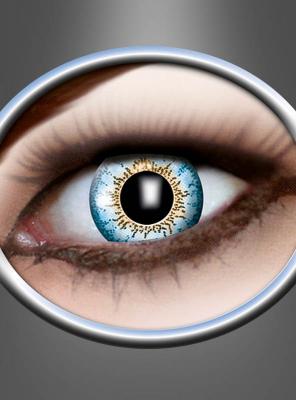 Kontaktlinsen Prinzessin