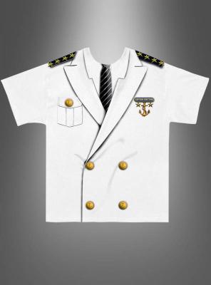 T-Shirt Captain