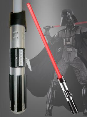 Darth Vader FX Lichtschwert rot Star Wars