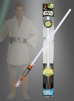 Luke Skywalker FX Lightsaber Star Wars