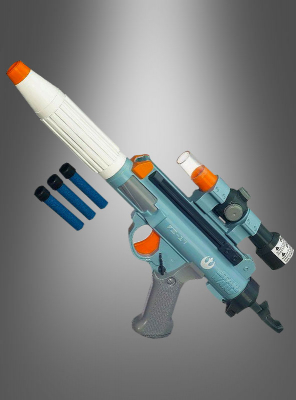 Star Wars Rebel Trooper Blaster