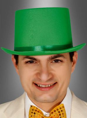 Green Top Hat Deluxe