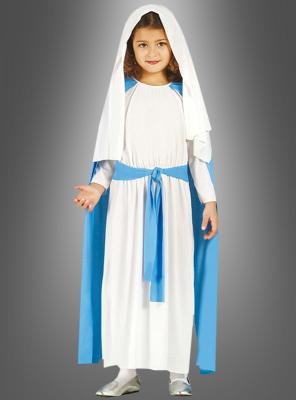 Holy Mary Child Costume
