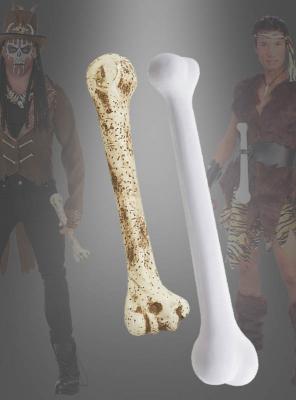 Riesiger Skelett Knochen