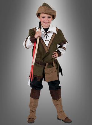 Robin Hood Kinderkostüm