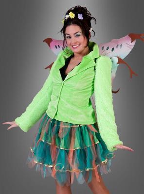Fairy Tulle Skirt