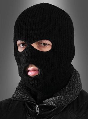 Sturmhaube für SWAT Kostüme