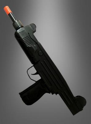 Uzi 9mm Machine Gun
