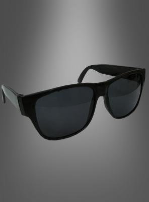 Sonnenbrille Schlagerstar
