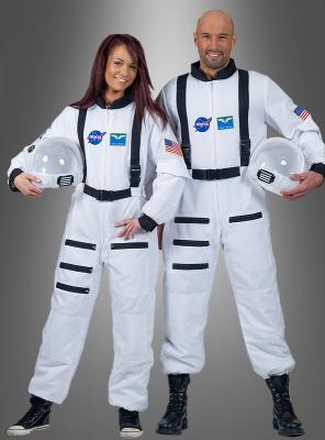 Astronaut Kostüm Raumfahrer