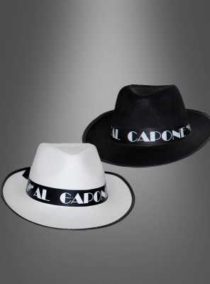Mafia Gangsterhut