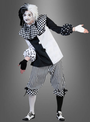 Harlequin Costume Men