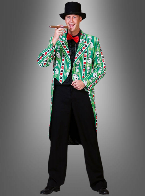 Casino Tailcoat