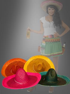 Mexikaner Hut