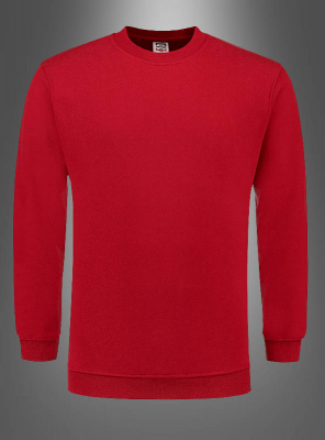 Red Sweater for Adults - also Plus Sizes
