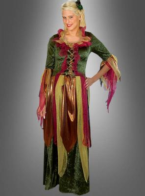 Silvan Fairy Dress